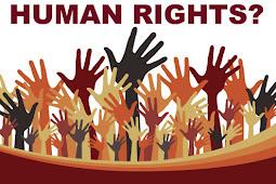 Perbedaan Antara Hak Asasi Manusia dengan Hak Warga Negara