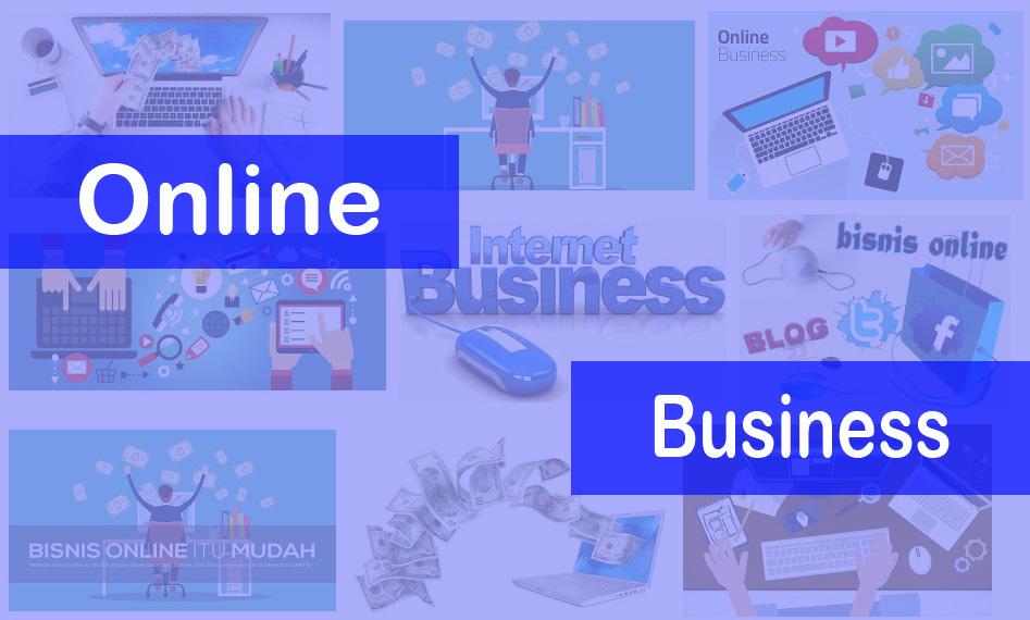 Contoh Ide Bisnis Online Yang Menghasilkan - Bloger sumatra