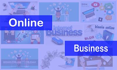 Contoh Ide Bisnis Online Yang Menghasilkan