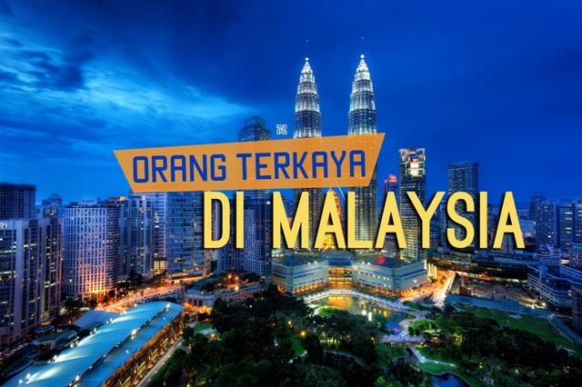 Orang kaya forex malaysia