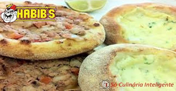 Receita das Famosas Esfihas do Habib's (Imagem: Reprodução/Internet)