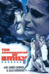 Watch The Americanization of Emily Online Free in HD