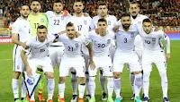 Το βίντεο με τα στιγμιότυπα της αναμέτρησης Βέλγιο - Ελλάδα 1-1