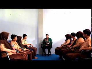 RPL BK Bimbingan Kelompok SMP, SMA, SMK Kurikulum 2013