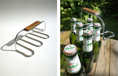 Unusual and Cool Beverage Drinking Gadgets (15) 4