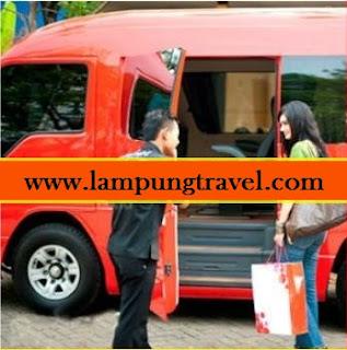 Travel Cakung Pulogadung Ke Lampung