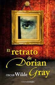 El retrato de Dorian Gray, de Oscar Wilde.