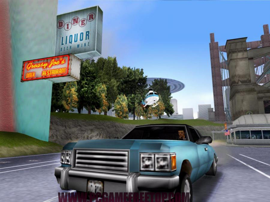 Gta 3 Full Game Download For Pc Apunkagames
