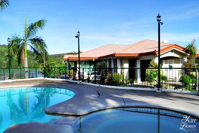 Events Place at Kuhala Bay Resort