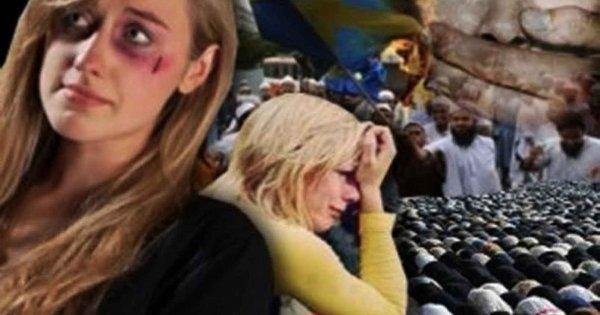 Σουηδία: Μετά από χιλιάδες βιασμούς από λαθρο αναγνώρισε ως βιασμό το σ@ξ χωρίς συναίνεση!