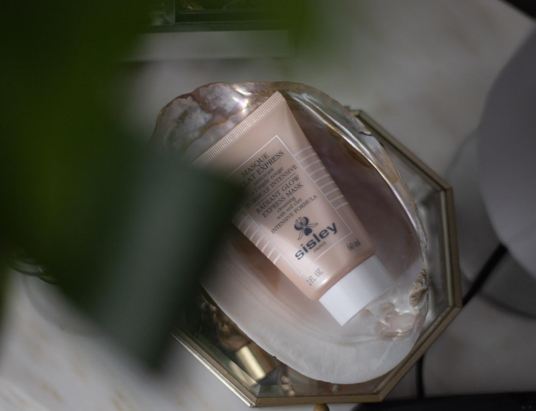 Sisley Paris Radiant Glow Express Mask