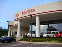 PT Toyota Astra Motor - Recruitment For Logistic Staff, Customer Relation Staff