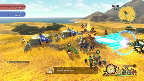 Ni no Kuni II Revenant Kingdom Free Download Screenshot 2
