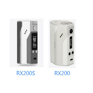Wanna Know What's Differenced Between RX200 And RX200S ?