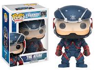 Funko Pop! The Atom