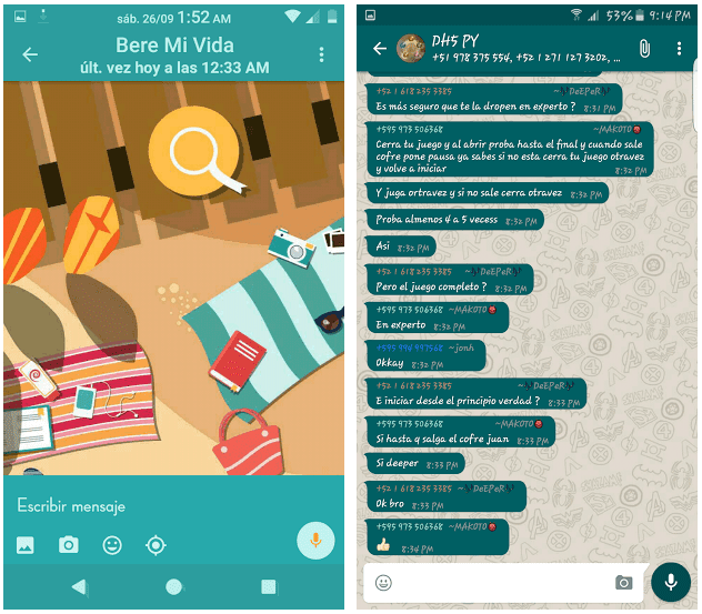 img11 Whatsapp Plus v5.00 for Android Apps