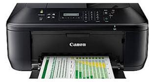 Canon PIXMA MX472 Driver Download - Windows, Mac, Linux