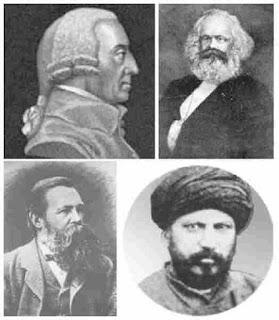 Sejarah Perkembangan Paham-Paham Baru di Eropa Abad ke-19