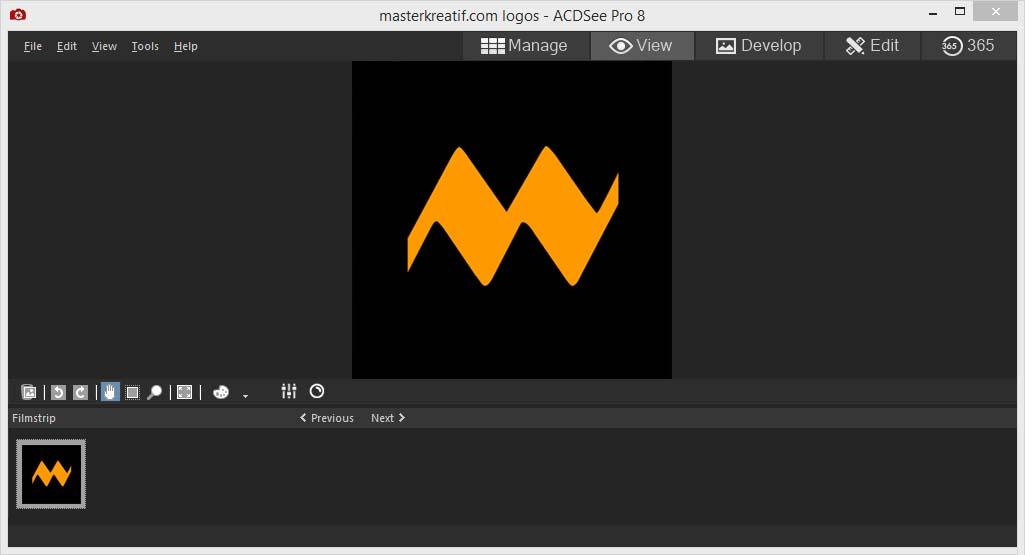 ACDsee Pro 8.0.263 Full Keygen | MASTERkreatif