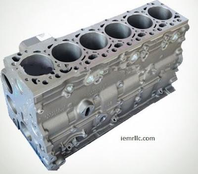 Gambar Blok Silinder Mobil Dan Fungsinya
