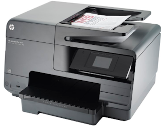 HP OfficeJet 8610 Driver Download