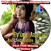 Prima Arzein - Demi Kau Dan Sibuah Hati (Full Album)