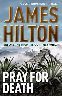 James Hilton Pray for Death