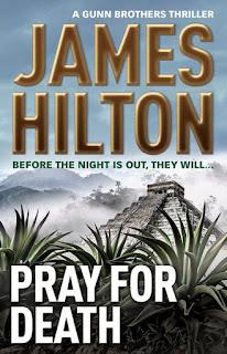 James Hilton Pray for Death