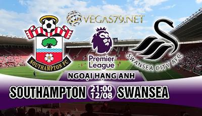 Nhận định, soi kèo nhà cái Southampton vs Swansea
