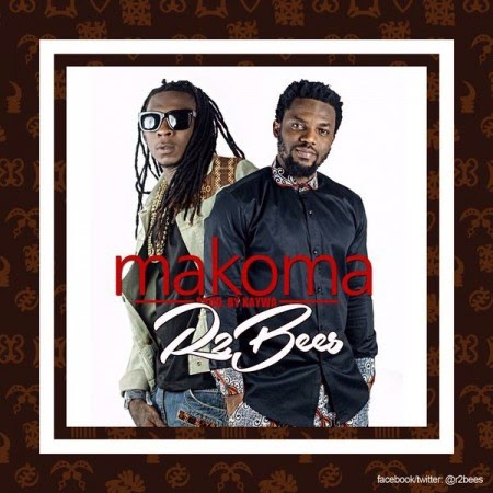Lyrics] R2bees – Makoma | Lyrics In Gh