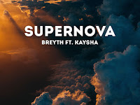 Breyth Feat Kaysha - Supernova (AfroHouse) [Download]