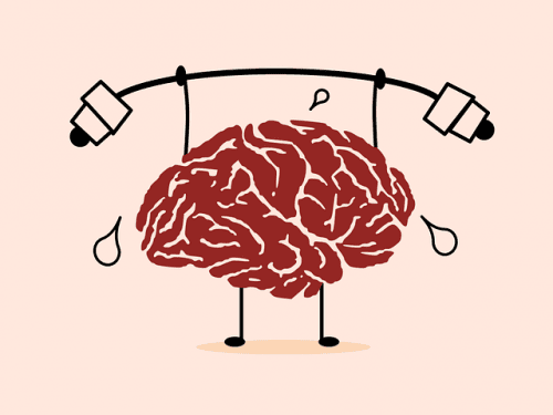 بناء قوتك العقلية