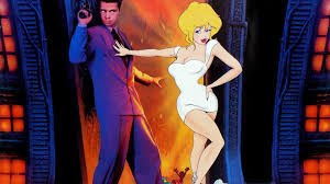 Naturalistic Uncanny Marvelous The Cool World 1992