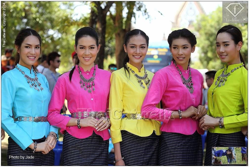 มิสไทยแลนด์ยูนิเวิร์ส