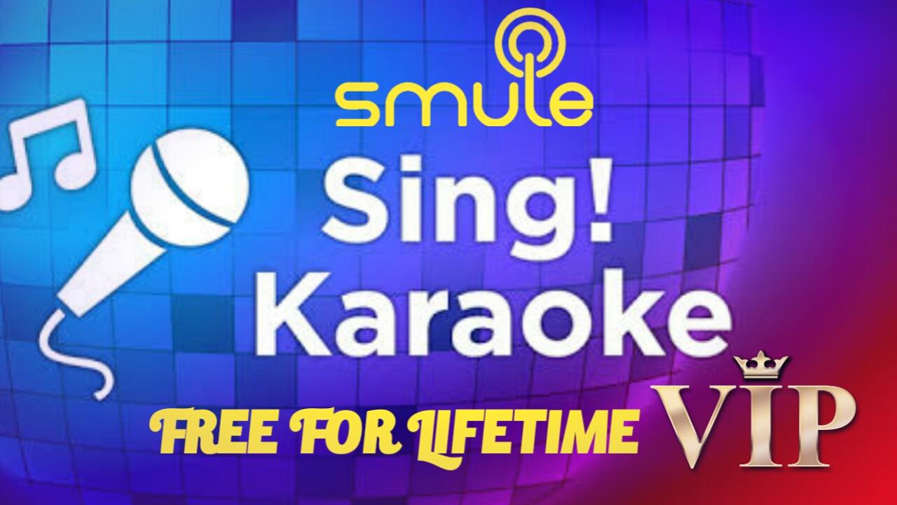 😱 Sing smule mod apk latest version   Sing! Karaoke by