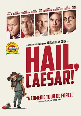 Hail, Caesar! [Latino]