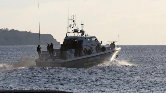 Χωρίς τέλος οι τουρκικές προκλήσεις στα Ιμια: Σκάφος της τουρκικής ακτοφυλακής εμβόλισε σκάφος του Λιμενικού