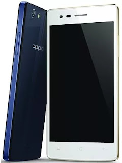 Download Firmware Oppo Neo 5 (1201) Stock ROM