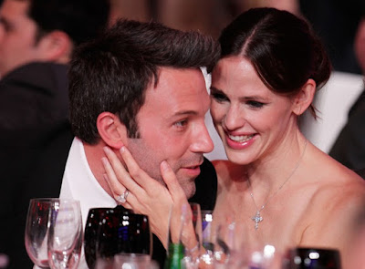 Ben Affleck & Jennifer Garner Reportedly Officially File For Divorce