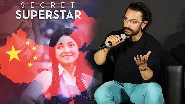 secret superstar amir khan