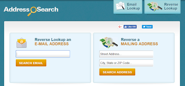 reverse email search email address lookup & trace - find accounts linked to email for free
