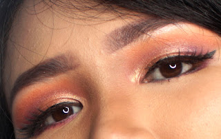 swatch-asli-hasil-makeup-focallure-kosmetik-cina-eye-shadow-palette
