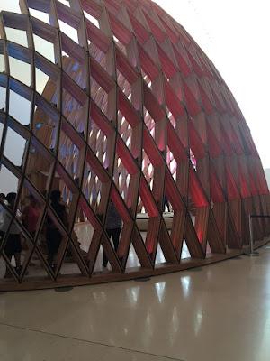 Nós - Museu do Amanhã