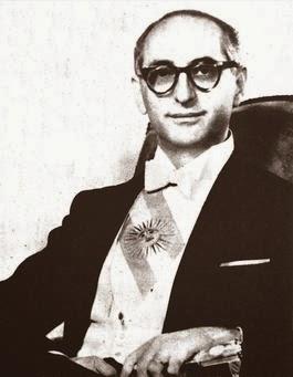 Arturo Frondizi - Presidentes de la República Argentina - Presidentes Argentinos