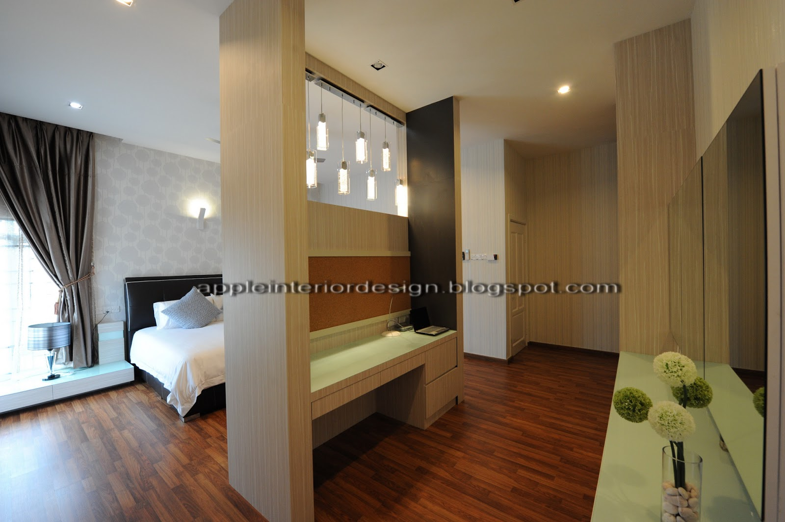 BANDAR SERI BOTANI, IPOH, PERAK - PART 3 - Master Bedroom ...