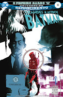 DC Renascimento: Grandes Astros - Batman #10