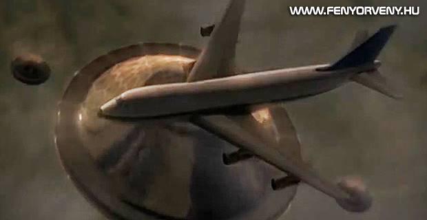 Mivel találkozott az 1628-as járat? – Az egyik legjobban dokumentált UFO-eset