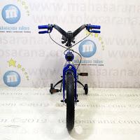 Sepeda Anak United Aero Rangka Aloi Magnesium 16 Inci