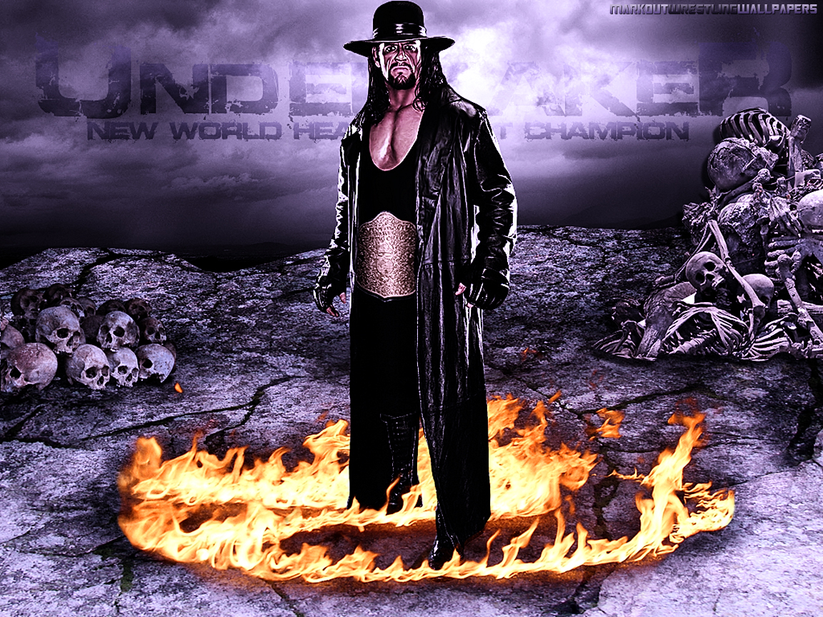 The Undertaker HD Wallpapers ~ HD Wallpapers