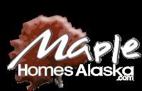 http://www.MapleHomesAlaska.com